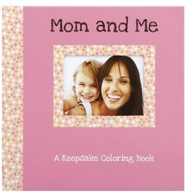 Keepsake Coloring Book