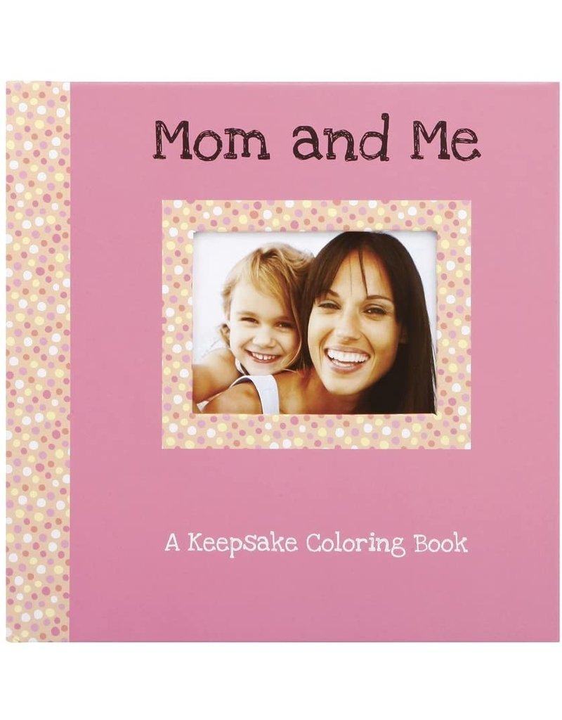 Keepsake Coloring Book