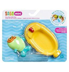 Sago Mini Fins' Submarine Floatie and Squirter