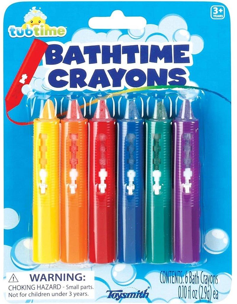 Schylling Bathtime Crayons 3+
