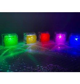 Glo Pals Cubes 4 Pack 3+