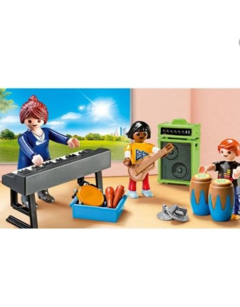 Playmobil Playmobil Carry Case - Small Multiple Styles