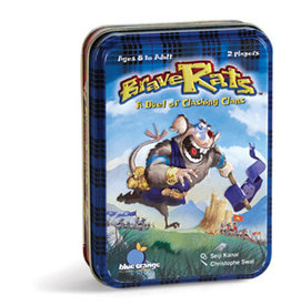 GameWright Brave Rats