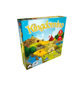 Blue Orange Games Kingdomino