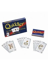 SET Enterprises Inc. Quiddler - for the fun of words