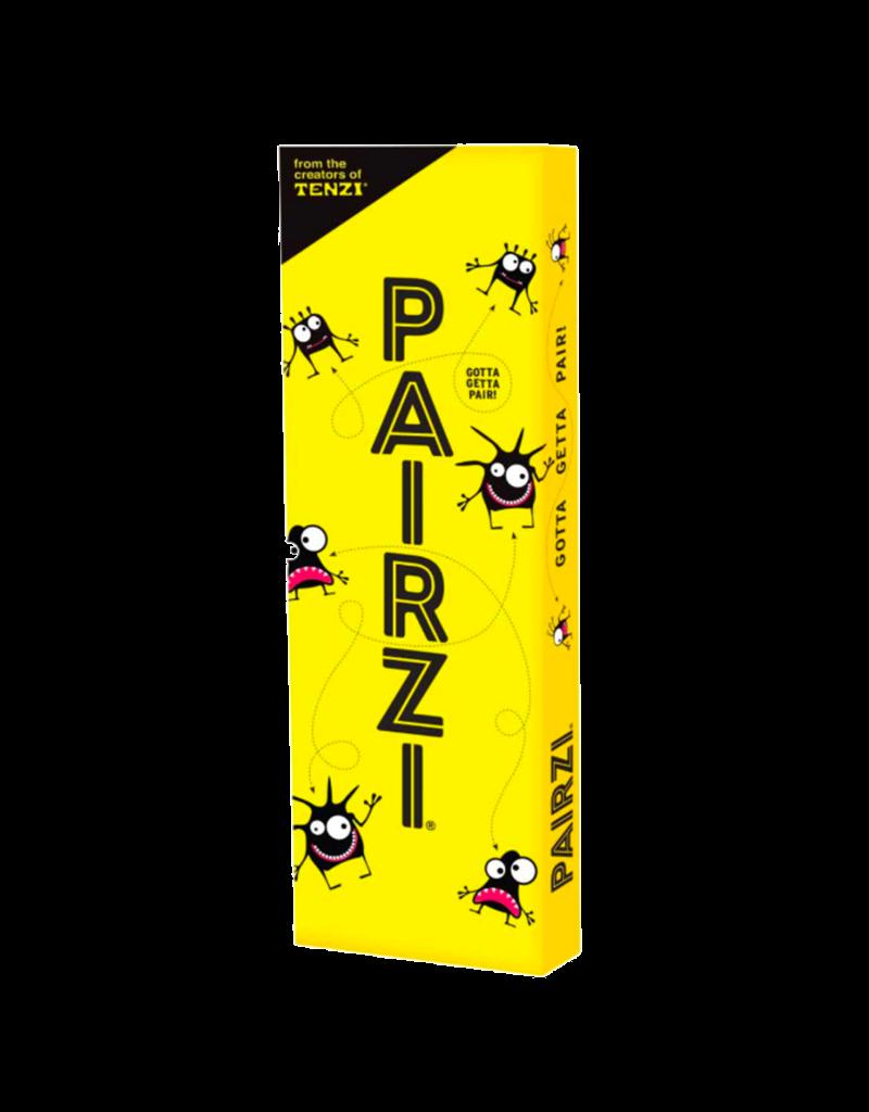 TENZI Pairzi