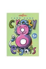 eeBoo Crazy 8s