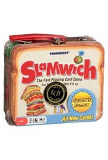 GameWright Slamwich Collector's Edition Collector's 6+