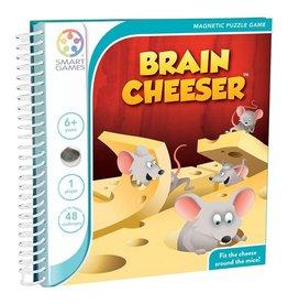SmartGames Brain Cheeser 6+