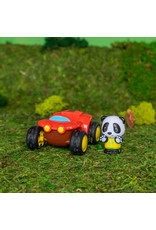 Fat Brain Toys Timber Tots Quad ATV 2+