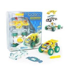 Modarri Modarri Monster Trucks