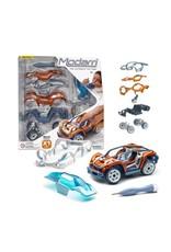 Modarri Modarri Ultimate Toy Cars X1