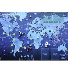 Z Man Games Pandemic