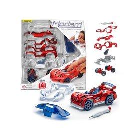 Modarri Modarri Ultimate Toy Cars T1