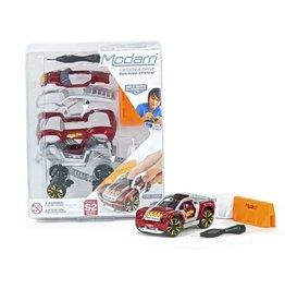 Modarri Modarri Ultimate Toy Cars S2