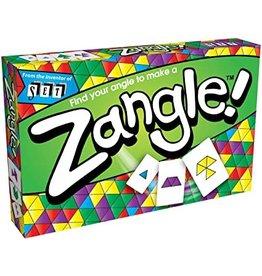 SET Enterprises Inc. SET Zangle