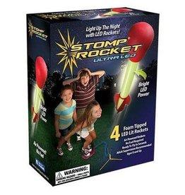 Stomp Rocket Stomp Rocket LED 100' 6+