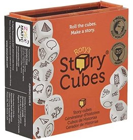 Rory's Story Cubes (Box)