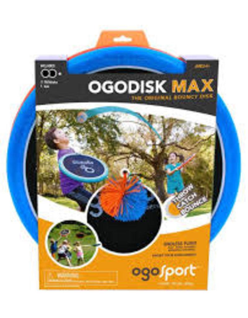 """Ogosport OgoDisk Max 15"""""""
