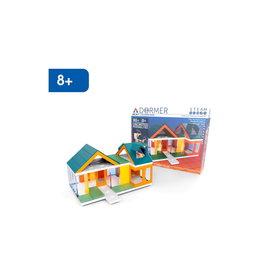 Arckit Arckit Mini 2.0 Dormer Color Kids 8+ Architectural Model Building Kit