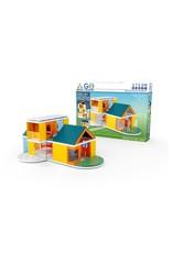 Arckit Go 2.0 Colors Kids 8+ Architectural Model Building Kits