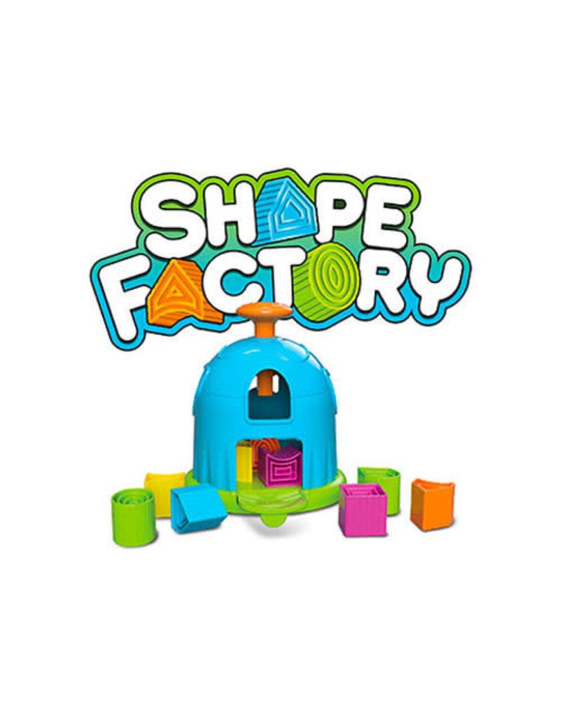 Fat Brain Toys Shape Factory 2+