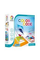 Color Code 5+