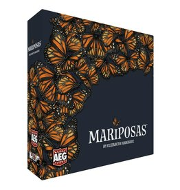 ACD Toys & Games Mariposas Board Game