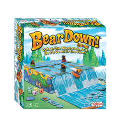 Amigo Games Bear Down! Game