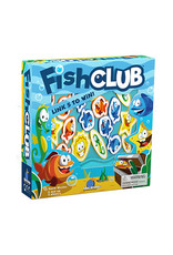Blue Orange Games Fish Club Game 5+