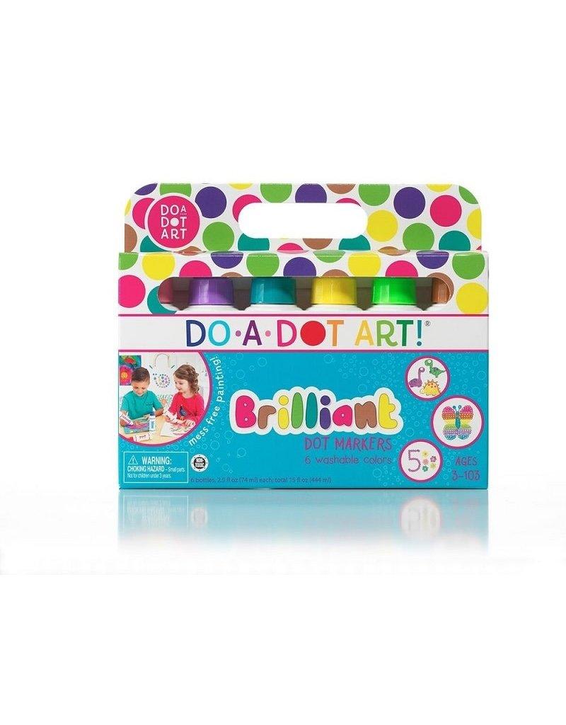 Do-A-Dot Art Do a Dot Paints