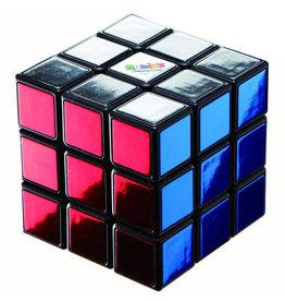 Winning Moves Rubik's 40th Anniversary Metallic Cube