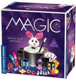 Thames & Kosmos Magic Hat 6+
