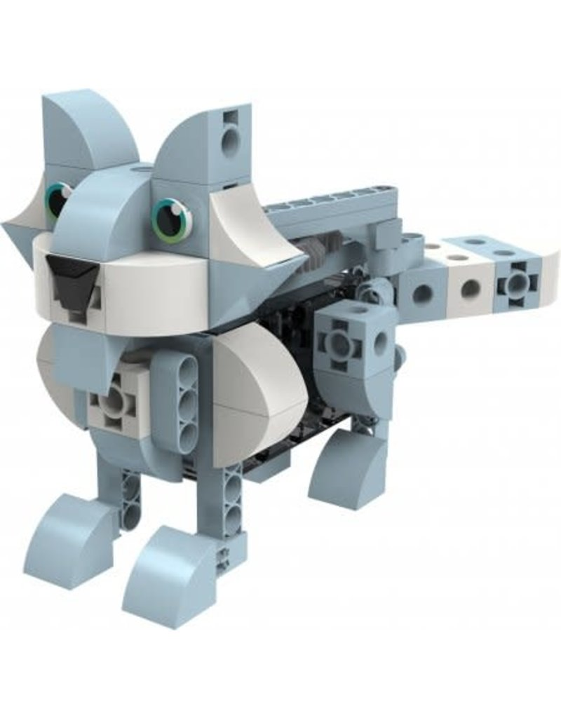 Thames & Kosmos Kids First: Robot Safari 5+