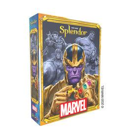 Asmodee Splendor Marvel 10+