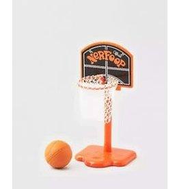 Super Impulse World's Smallest Official Nerfoop Basketball
