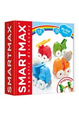SmartMax SmartMax My First Vehicles Ages 1-5