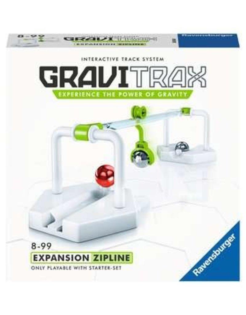 Ravensburger Gravitrax Accessory Zipline 8+