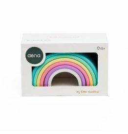 Dena Dena Pastel Rainbow 0+
