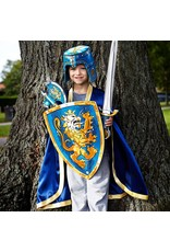 Liontouch Liontouch Noble Knight Shield - Blue