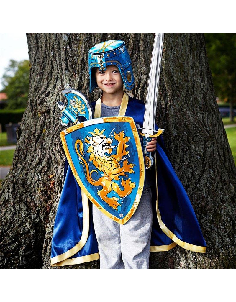Liontouch Liontouch Noble Knight Sword - Blue