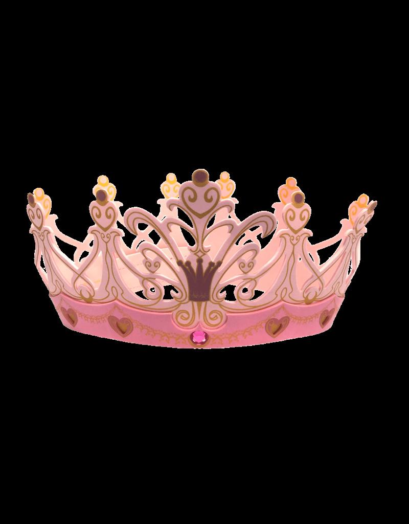 Liontouch Liontouch Queen Rosa Crown