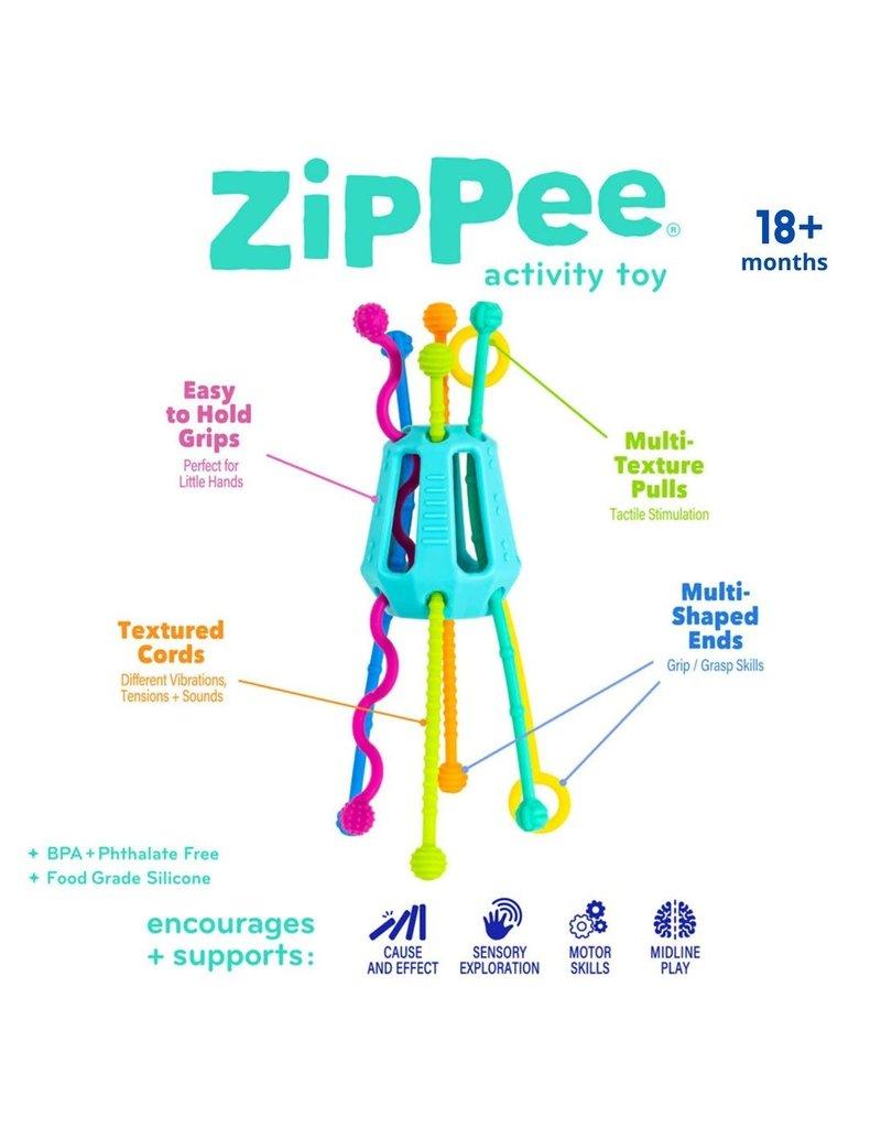 Mobi Zippee Activity Toy 18m+