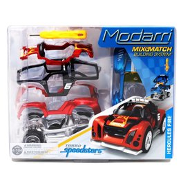 Modarri Modarri Speedster Hercules Fire 4+
