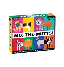 Mudpuppy Mix the Mutts Game 6+
