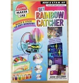 Klutz Klutz Maker Lab: Rainbow Catcher 8+