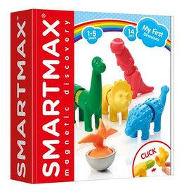 SmartMax SmartMax My First Dinosaurs 1-5