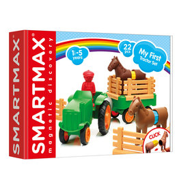 SmartMax My First Tractor 1-5