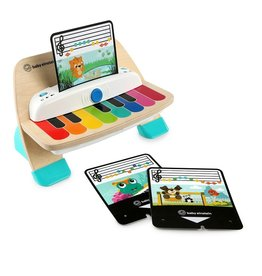 Hape Hape Deluxe Magic Touch Piano 1+