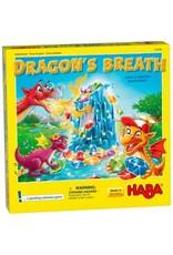 HABA HABA Dragon's Breath 2-4 players 5+